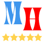 Móveis Herdeiro Logo
